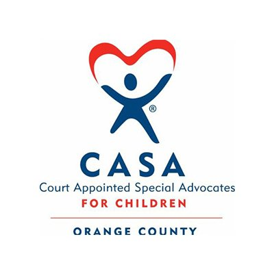 Court Appointed Special Advocates OC